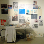 Rule of Three Open Studio
